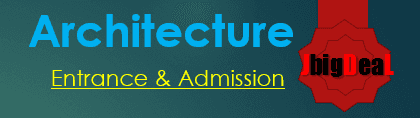 Architecture Entrance Exam and Admission Process in B.Arch 2017