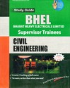 BHEL Exam Engineer Trainee 2017 Books