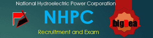 NHPC Previous Year Question Papers