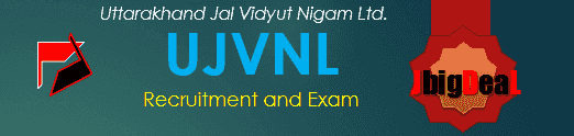 UJVNL Previous Year Question Papers with Answers and Exam Pattern with Syllabus.