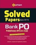 Andhra Bank PO Study Materials