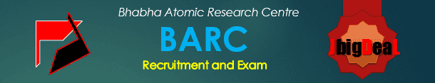 BARC Recruitment 2017
