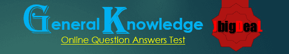 General Knowledge Question Answers Month Wise