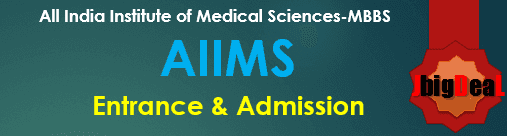 AIIMS 2020 UG Medical Entrance For MBBS, BDS, Dental