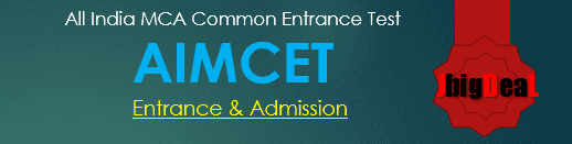 AIMCET 2018