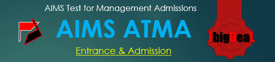AIMS ATMA 2018 Management Admissions 2018