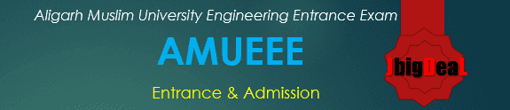 AMUEEE 2018 - AMU Engineering Entrance Exam 2018