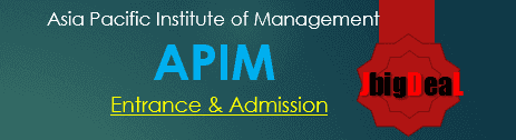 APIM 2020 Asia Pacific Institute of Management