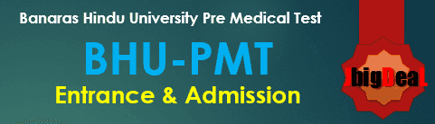 BHU PMT 2019 - MBBS & BDS Admission 2019 Application Form