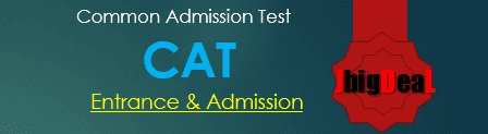CAT 2018 Exam - MBA Entrance And Admission