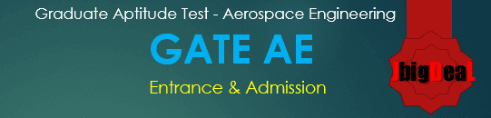 GATE Aerospace Engineering 2017