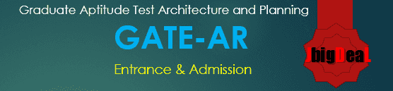 Gate Architecture and Planning (AR) 2017