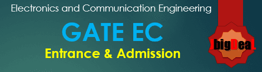 GATE EC Exam 2019 - Electronics and Communication Engineering (EC)