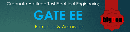 GATE EE Exam 2019 - Electrical Engineering