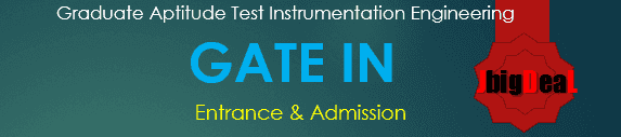 GATE IN Exam 2019 Instrumentation Engineering (IN)