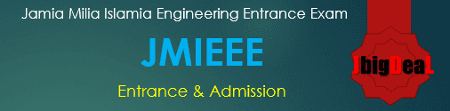 JMI EEE 2020 Jamia Milia Islamia Engineering Entrance