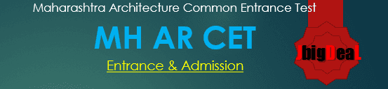 MH AR CET 2019 - Maharashtra Architecture Common Entrance Test