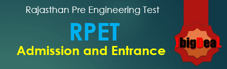 RPET 2021 Rajasthan Engineering Admission Process (REAP)