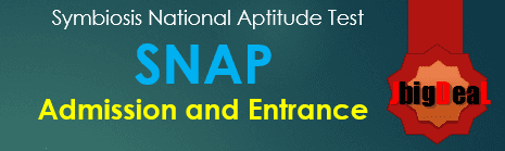 SNAP 2019 Symbiosis National Aptitude Test 2019
