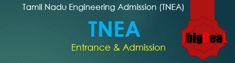TNEA 2018 - Tamil Nadu Engineering Admissions 2018