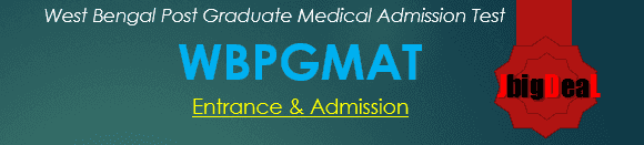 WBUHS Post Graduate Degree and Diploma Courses in Modern Medicine