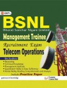 BSNL MT Exam 2018 Books