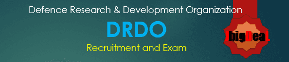 DRDO CEPTAM 08 Recruitment 2018
