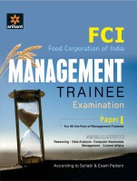 FCI Exam Books