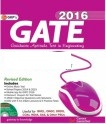 GATE Agricultural Engineering 2019 Books