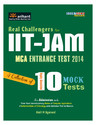 IIT JAM BT 2018 Books