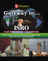 ISRO Exam Books