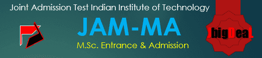 IIT JAM Mathematics (MA) Exam 2018