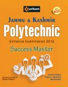 J&K Diploma Polytechnic Entrance 2018 Books