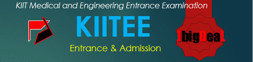KIITEE 2019 - KIIT University Medical and Engineering Entrance Examination (KIITEE)