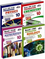 MP PET 2021 Books