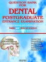 Medical PG Entrance 2021 Books