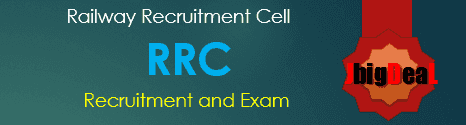 RRC Exam 2019 Railway Recruitment Cell