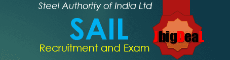 Sail MT (Management Trainee) 2018 Exam