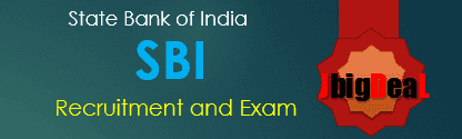 SBI Recruitment 2018 Careers with us