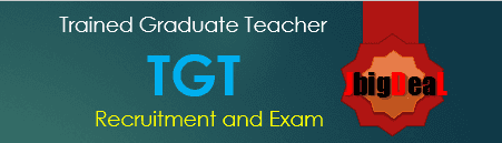 Trained Graduate Teacher Exam 2018-19