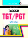 DSSSB PGT Biology Study Materials