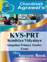 KVS PRT Exam 2021 Books