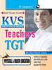 KVS TGT Art Education Exam 2017 Books