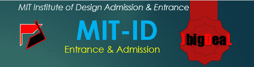 MIT-ID Entrance & Admission Test 2018
