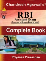 RBI Officer Grade B Exam Books