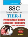 SSC Exam 2019 Books