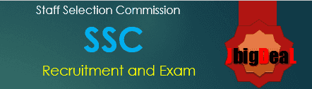 SSC Recruitment 2019 ssc.nic.in