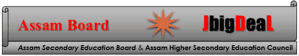 SEBA HSLC / AHM Result 2019 and AHSEC Class 12th (HS) Result 2019