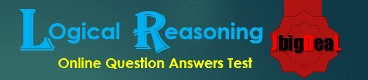 Logical Reasoning Question Answers
