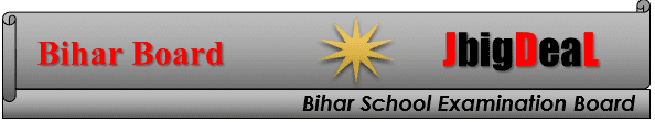 Bihar Board Result 2019 Class 10th (Matric) and Class 12th (Intermediate)
